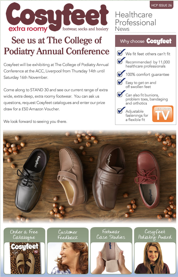 HCP Newsletter - Issue 26