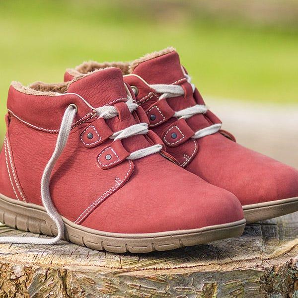 Cosyfeet Megan extra roomy boots