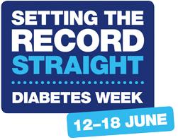 Diabetes Week 2016