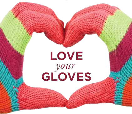 LOVEyourGLOVES