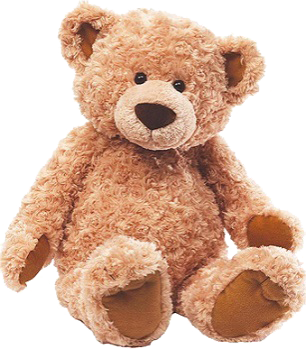 Gund Teddy Bear