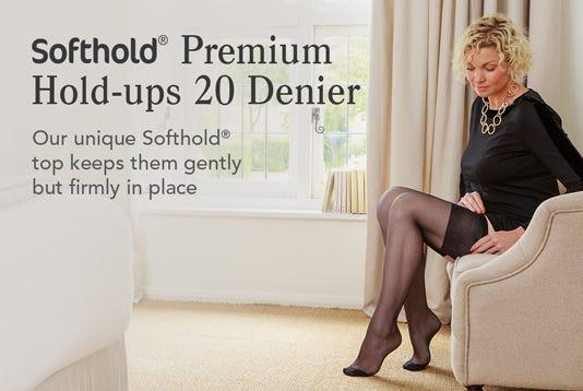Premium Hold-ups