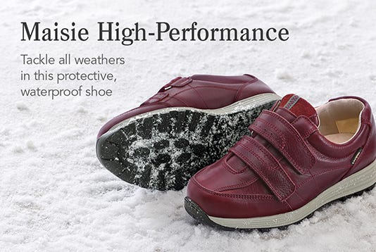 Maisie High-Performance