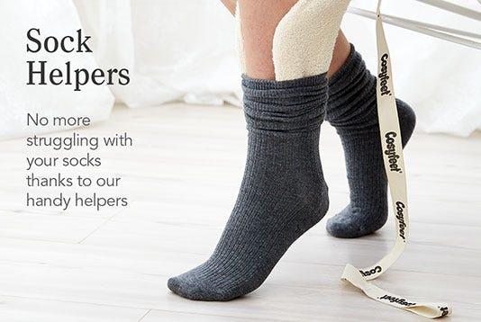Sock Helpers
