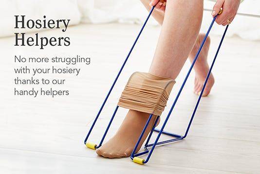 Hosiery Helpers