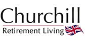 Churchill Retirement Properties Logo