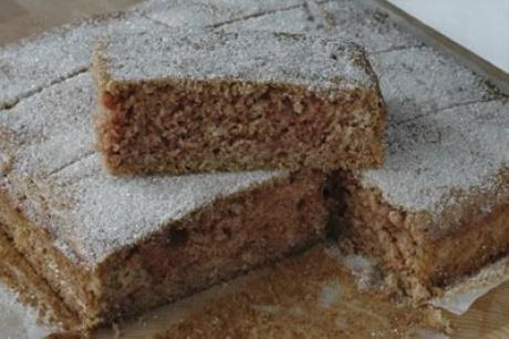 Somerset Cider Cake