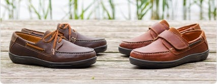 Men's Shoes Guide