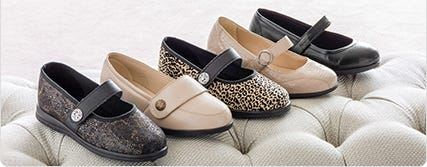 Women's Footwear Buying Guide