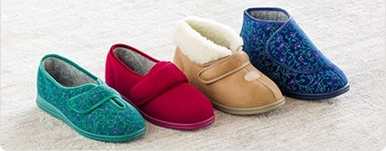 Women's Slippers Guide