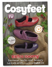 Issue 65 - as seen on tv