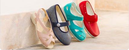 Women's Footwear Buying Guide
