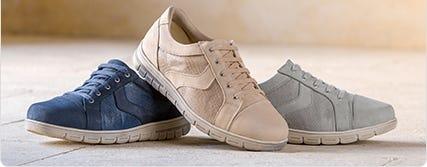 Women's Shoes Guide
