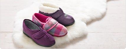 Women's Slippers Guide