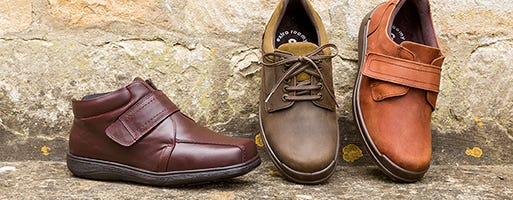 Men's Footwear Buying Guide