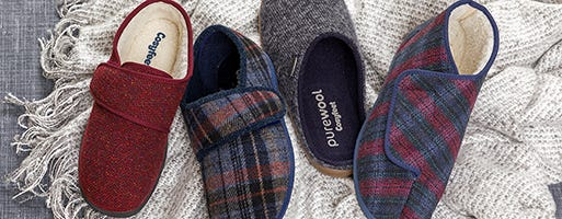 Men's Slippers Guide