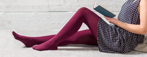 Hosiery Buying Guide