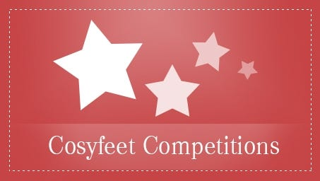 Cosyfeet Competitions