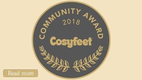 Community Award 2018