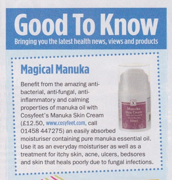 Magical Manuka