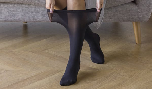 Ultra-roomy Softhold® Knee Highs