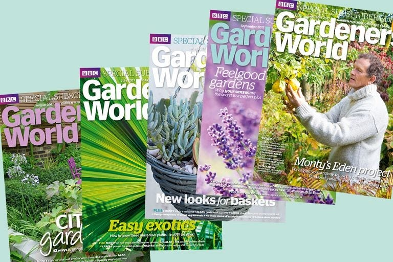 Gardeners World Magazine