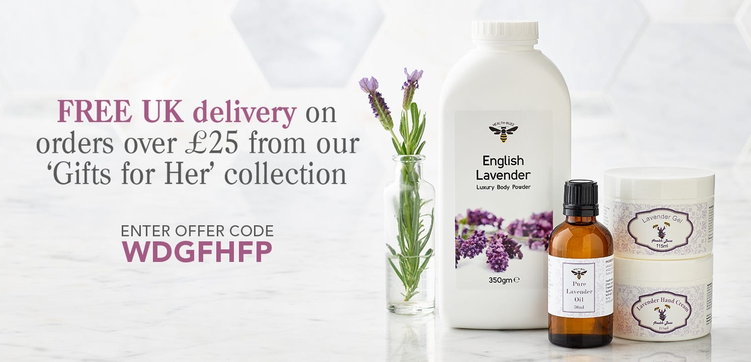 Free Delivery - Gifts for Her