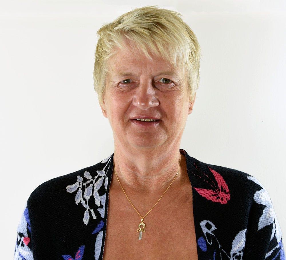 Jackie Bemmer