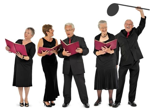 RVS Choir