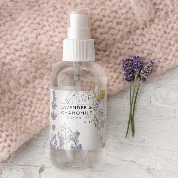 Lavender & Chamomile Slumber Mist