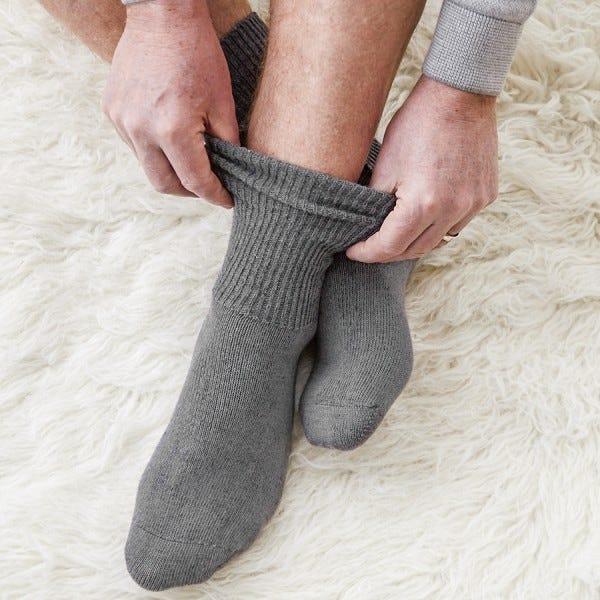Supreme Comfort Socks