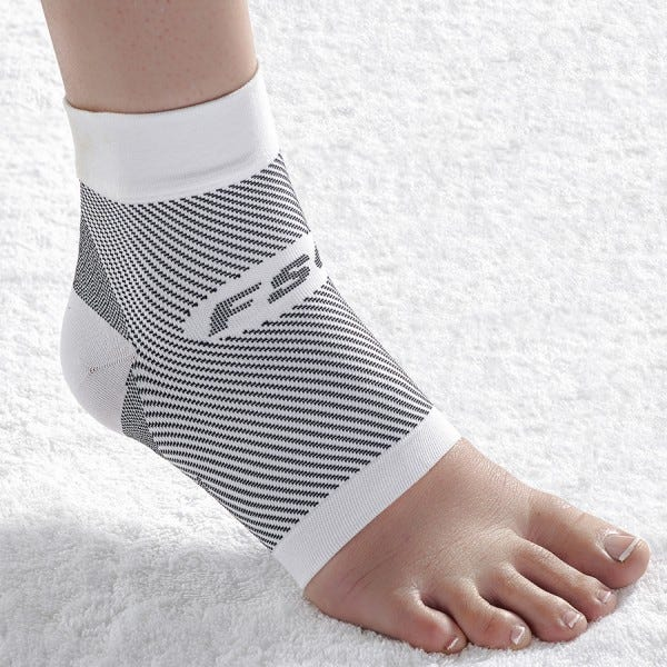 FS6 Compression Foot Sleeves