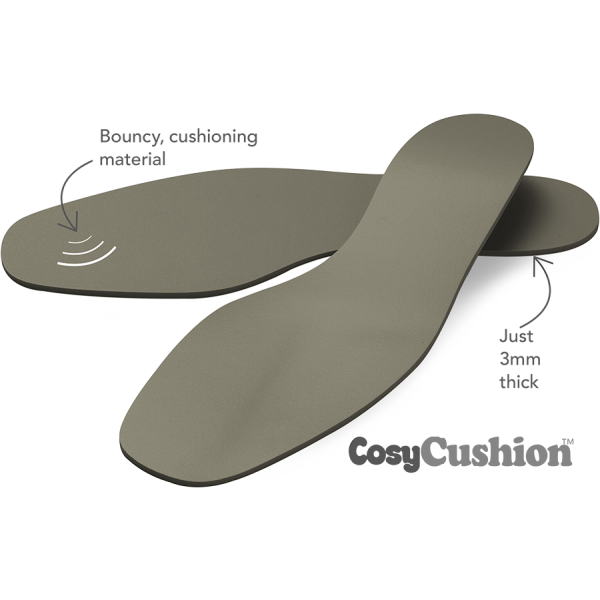 CosyCushion Insoles