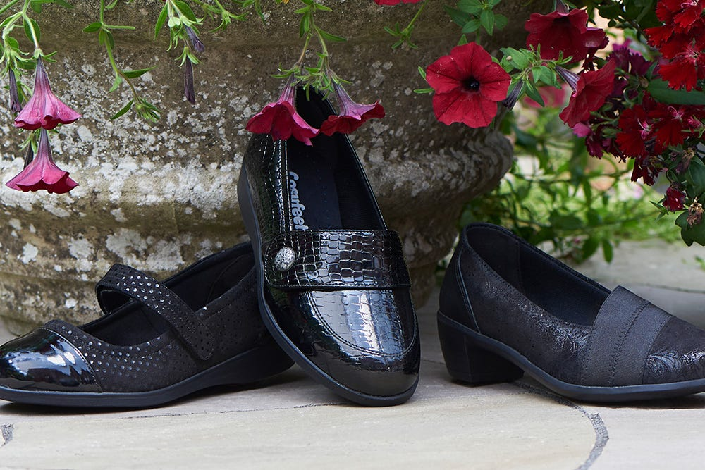 Dressy shoes for men and women
