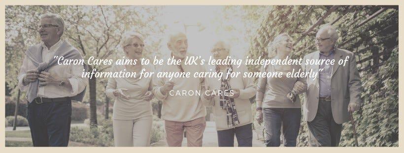Caron Cares