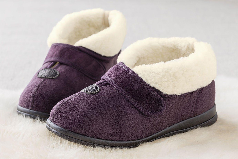 Dreamy slippers