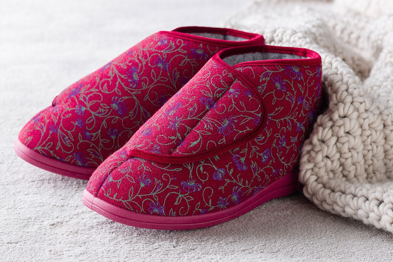 Elise slippers