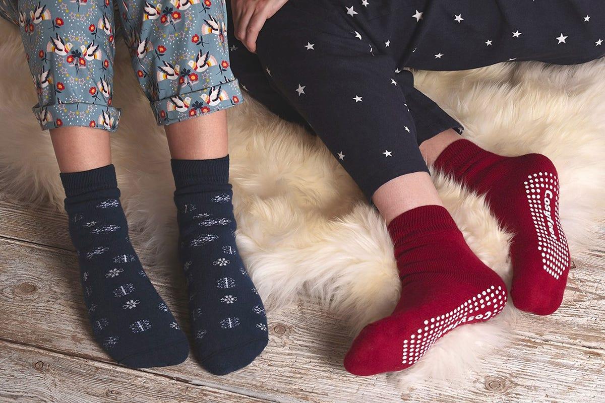 Gripped Socks