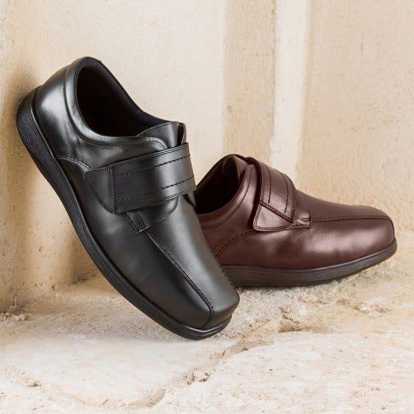 Jones Smart Shoe