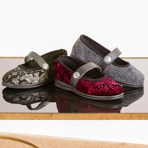 Koryl Party Shoe