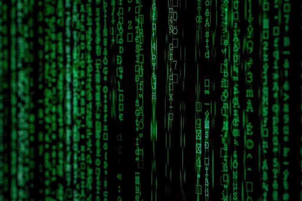 Malware scam code