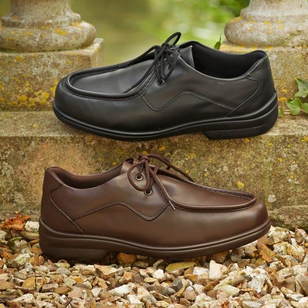 Max Smart Shoe