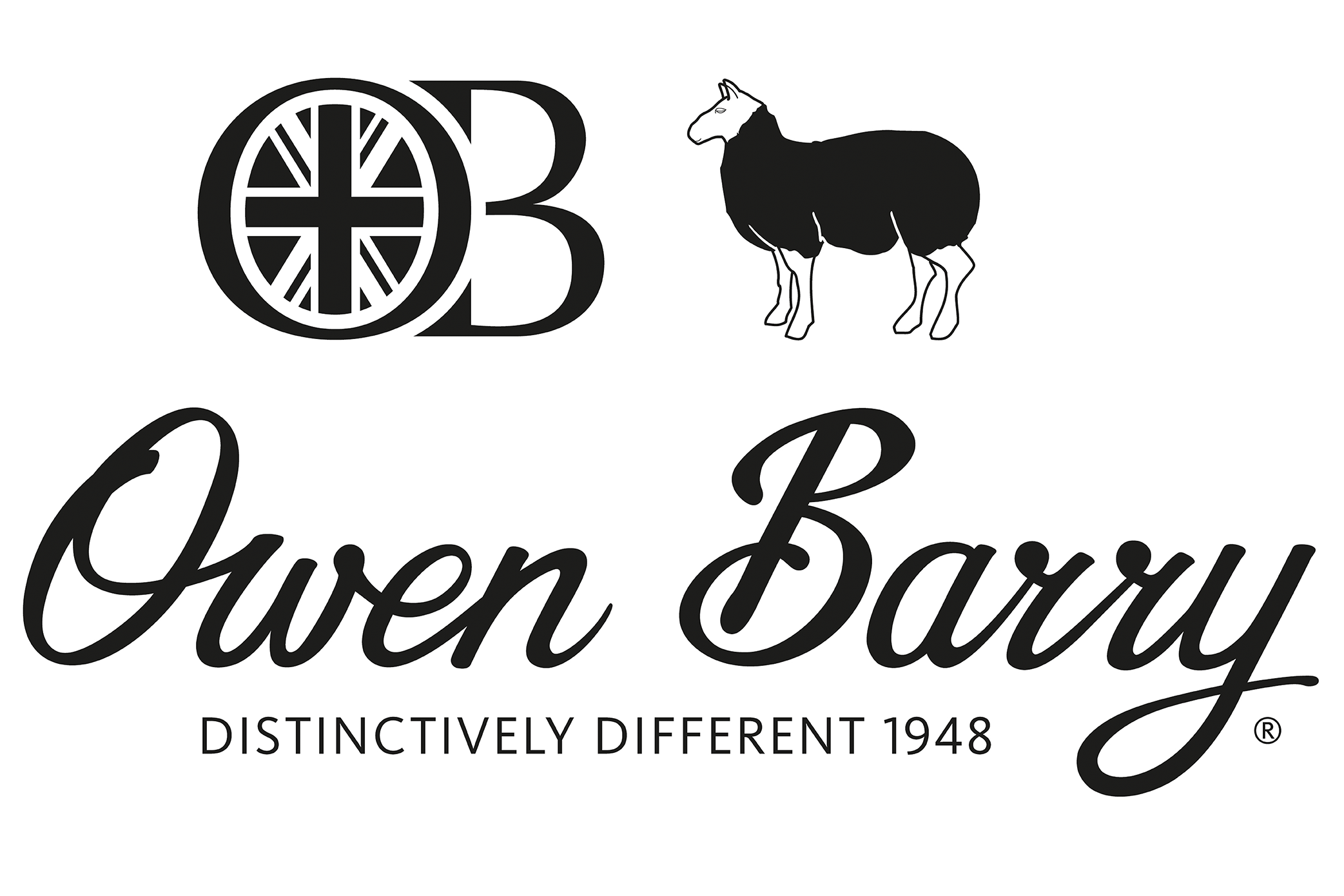 Owen Barry logo