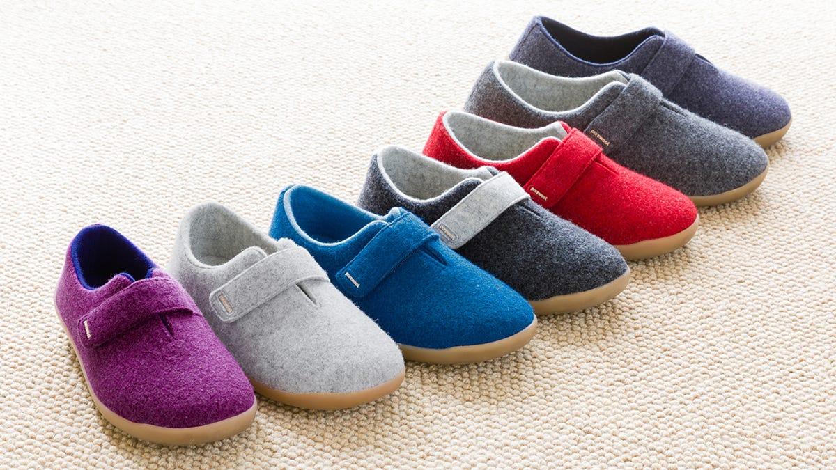 Purewool Footwear
