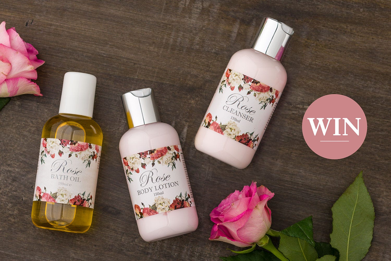 Rose products bundle