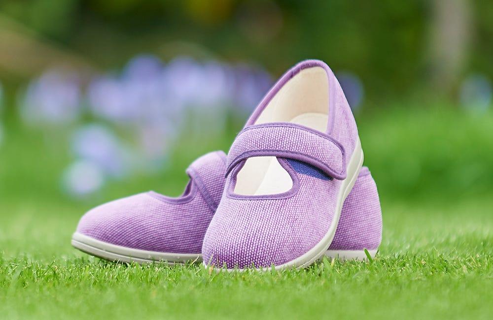 Margaret in Lavender