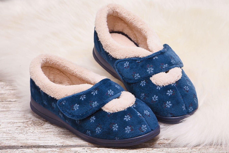 Sleepy slippers