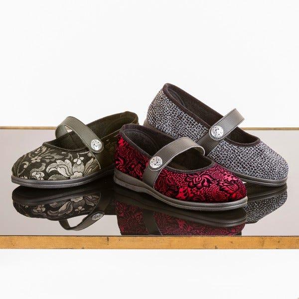 Koryl Shoe