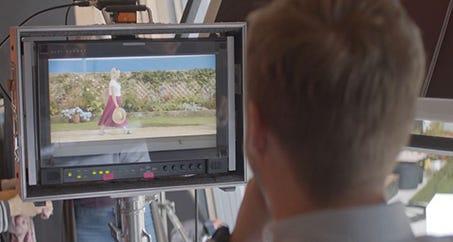 Behind the Scenes TV Advert 2020
