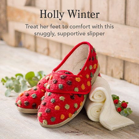 Holly Winter